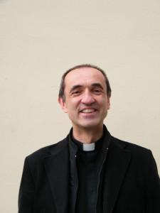 don Faustino Guerini -Parrocco
